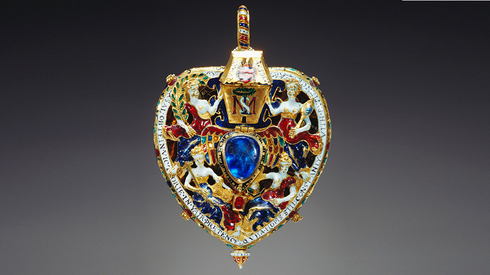 The Darnley Jewel