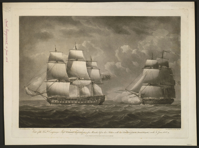 Cape of Good Hope, 1806 (Cape of Good Hope, Western Cape, South Africa) 34?21'30