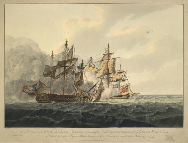 Halifax, 1809 (Halifax, Nova Scotia, Canada) 44?38'43