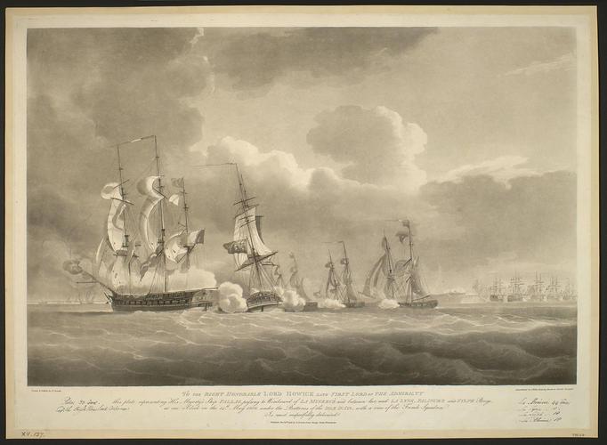 Ile d'Aix, 1806 (Ile-d'Aix, Poitou-Charentes, France) 46?01'14