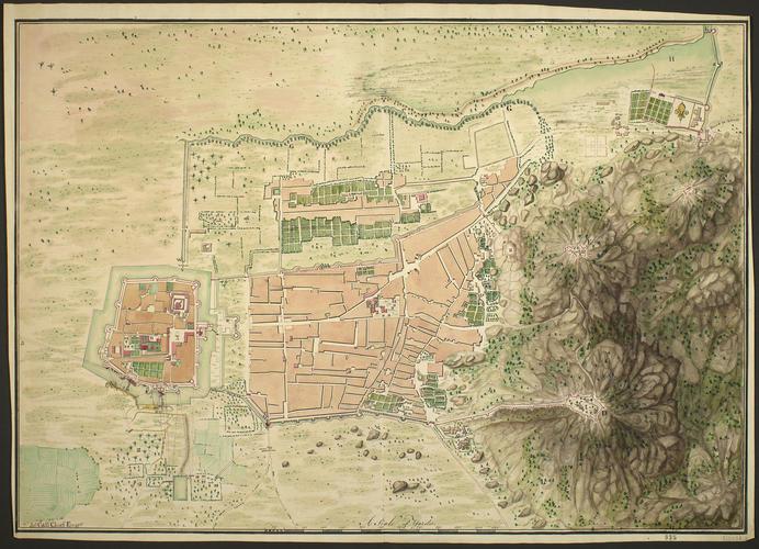 Master: Vellore, 1761 (Vellore, Tamil N?du, India) 12?55'06