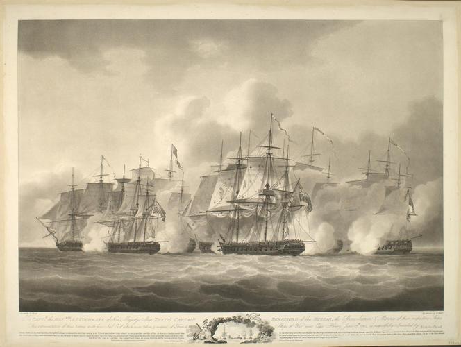 Cape Henry, 1795 (Cape Henry, Virginia, USA) 36?55'53