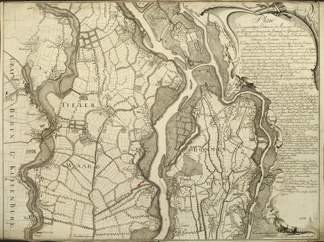 Master: Buren and Tuil, 1794-5 (Gemeente Buren, Gelderland, Netherlands) 51?54'32