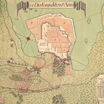 Battle of Villmanstrand, 1741