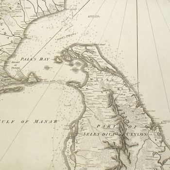 Hindustan, 1782-4