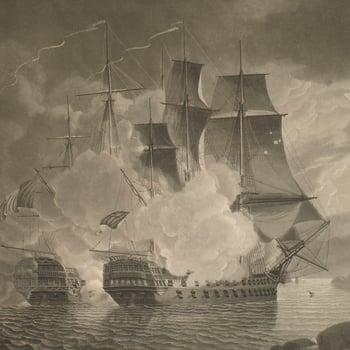 Item: Brest, 1798 (Brest, Brittany, France) 48?24'00
