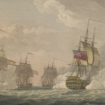 Cartagena, 1798 (Cartagena, Murcia, Spain) 37?36'18