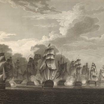 Item: Tory Island, 1798 (Tory Island, Ulster, Northern Ireland) 55?15'52